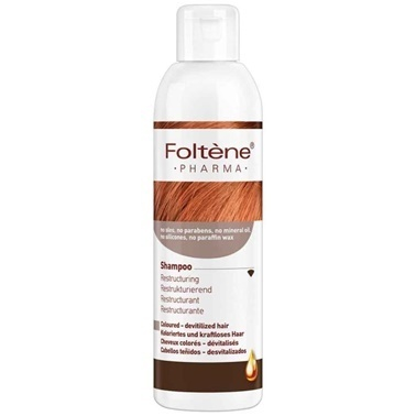 Foltene Foltene Restructuring Shampoo 200ml Renksiz